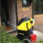 Carpet Cleaner Suffolk